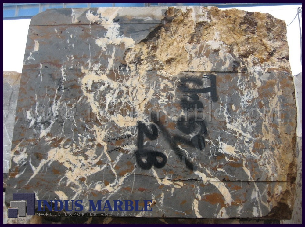 Golden Marble Blocks : Black gold marble block indus
