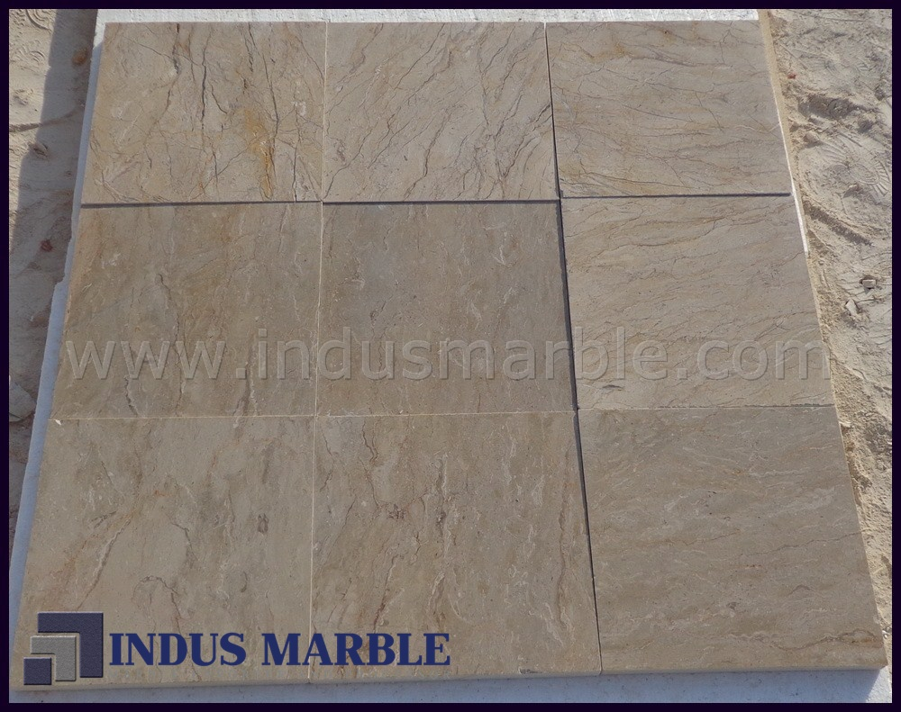 BOTICINA FANCY MARBLE TILES – INDUS MARBLE