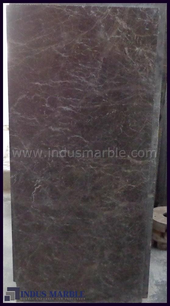 Grey Verona Marble Counter Indus Marble