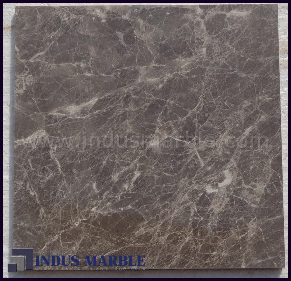 Grey Verona Marble Tiles Indus Marble