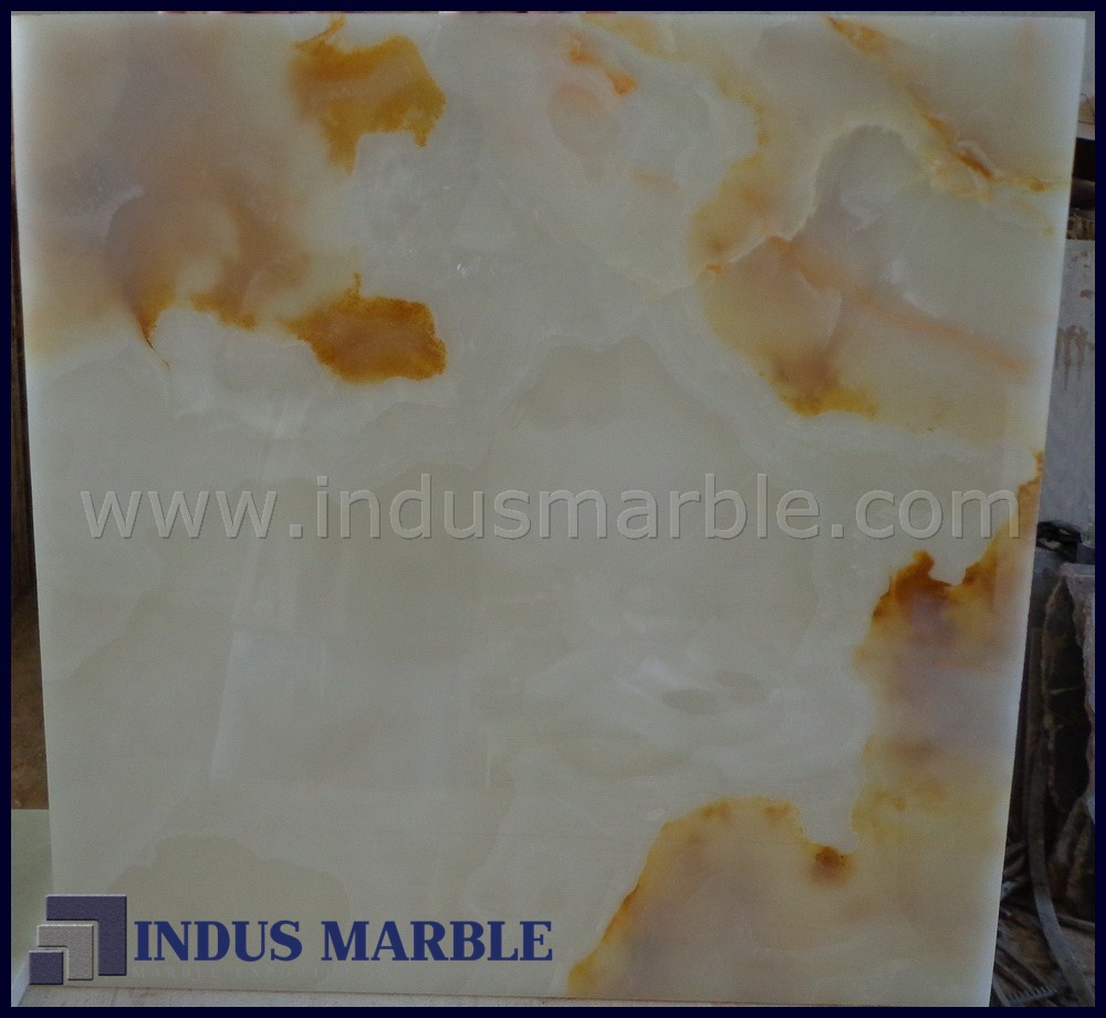 White onyx tile indus marble white onyx tile dailygadgetfo Image collections