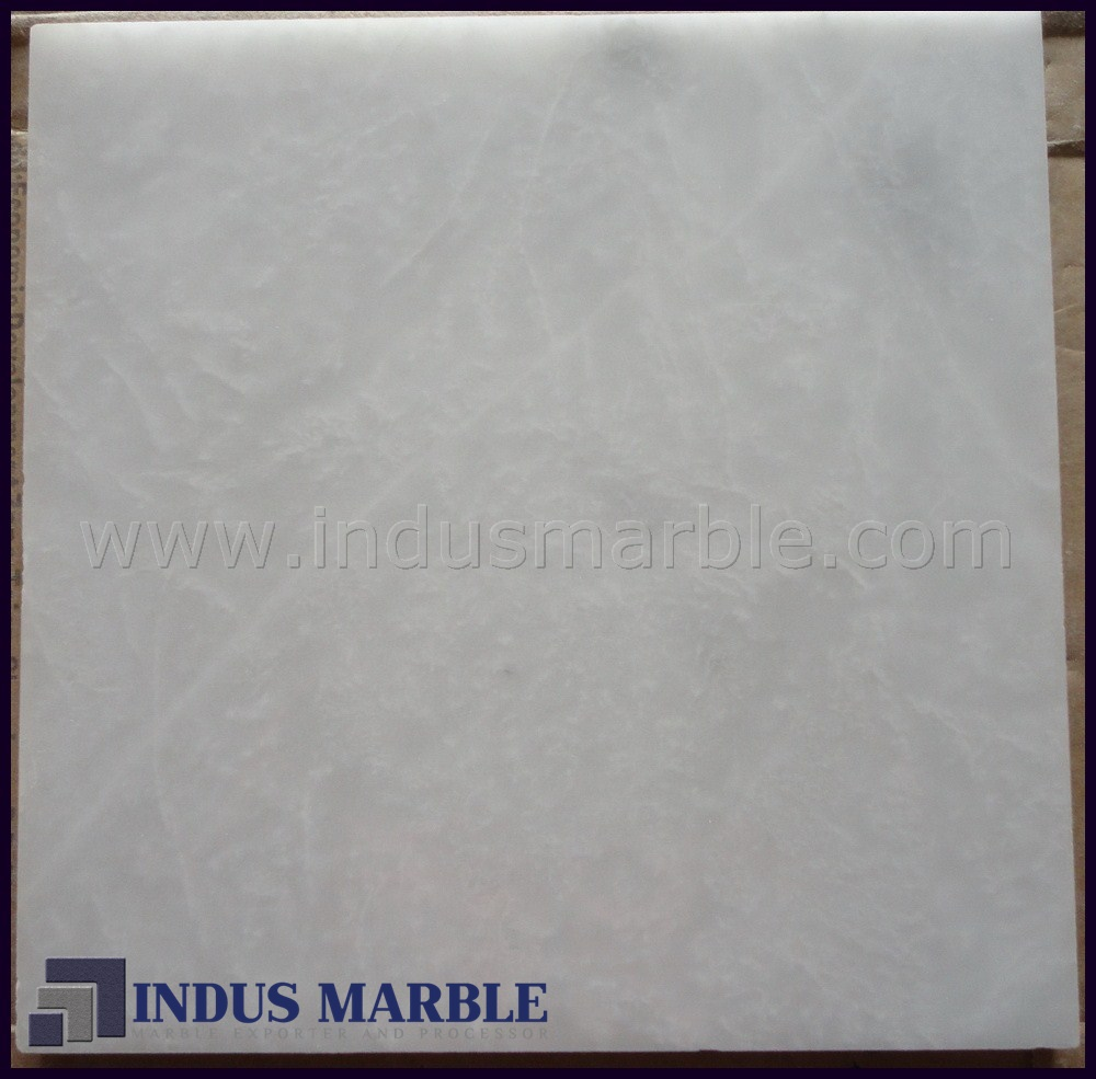 Ziarat White Marble Tiles Indus Marble